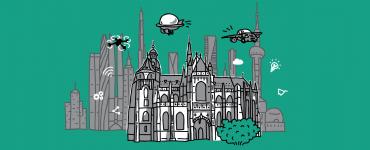 Metropola budúcnosti