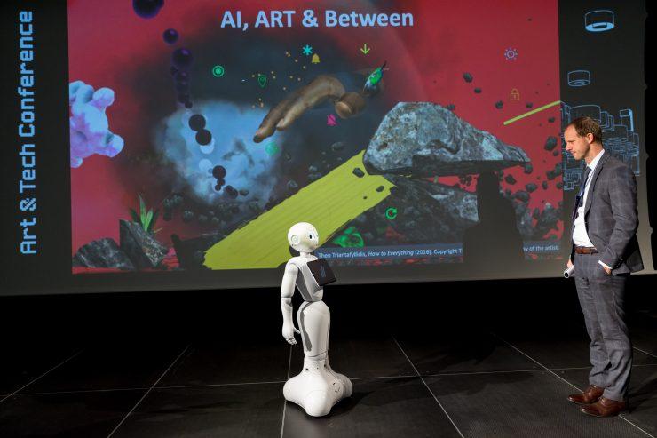 art&techdays