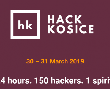 Hack Day Košice