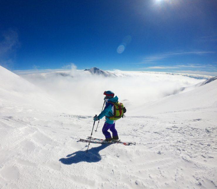 skialp skitouring