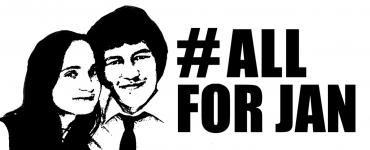 #allforjan