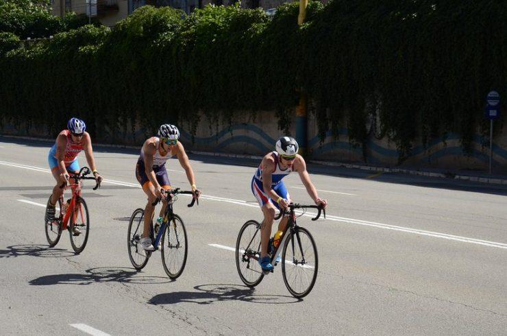 kosice triathlon