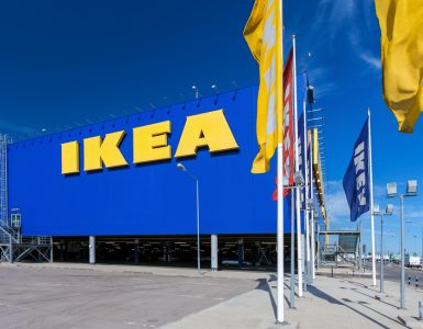 IKEA Košice