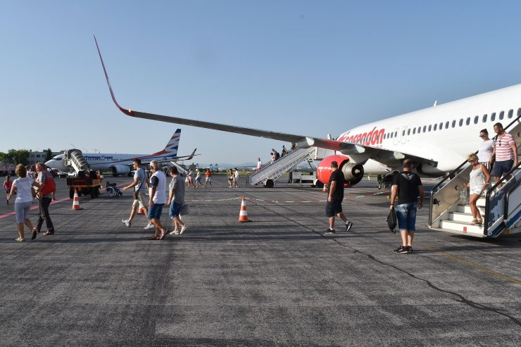 rekordný jún na letisku Košice
