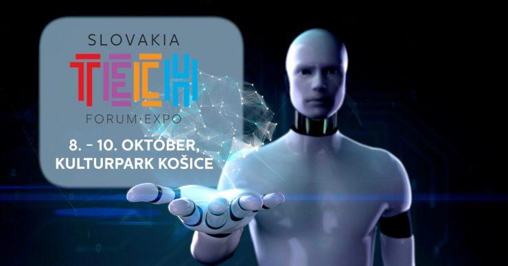 slovakia expo tech