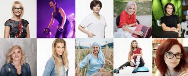 pre zdravie ženy