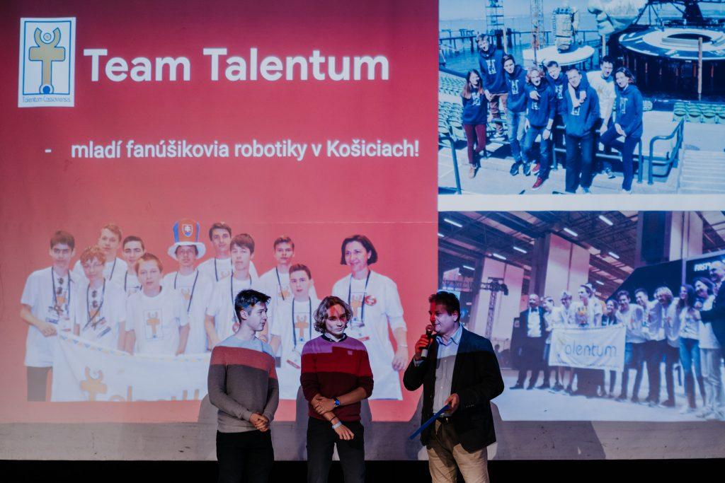 grow with google team talentum