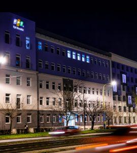 fpt budova