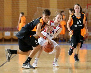gd team basketbal