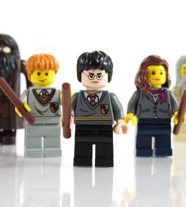 Harry Potter kvíz