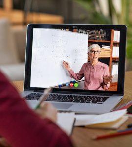 online vzdelavanie