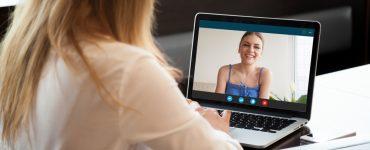 online komunikacia