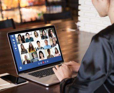 slido online komunikácia