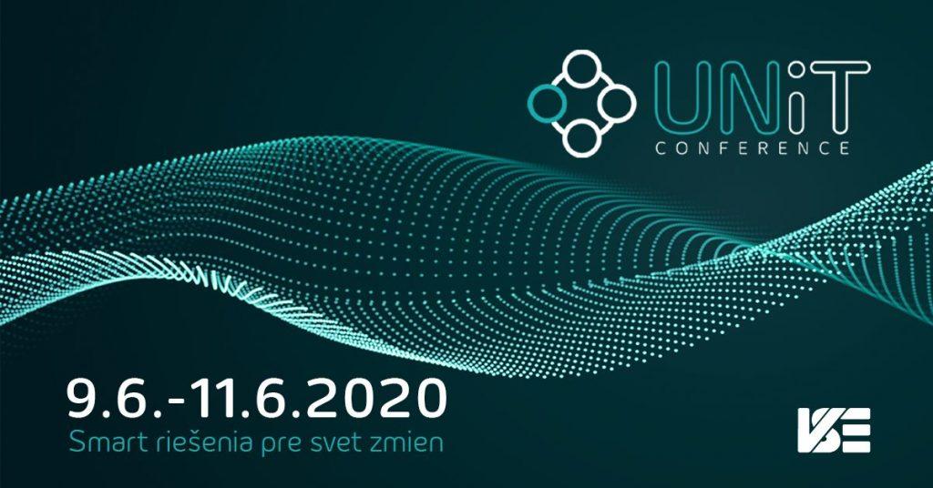 vse unit conference