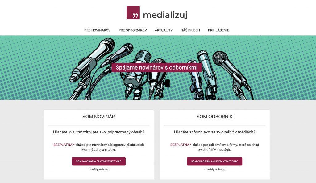 medializuj