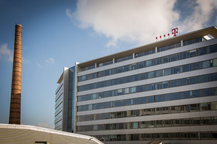 deutsche telekom it solutions slovakia