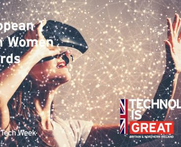 european women tech awards