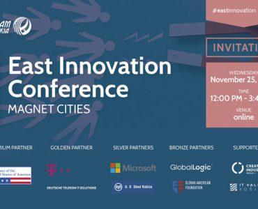 East Innovation 2020