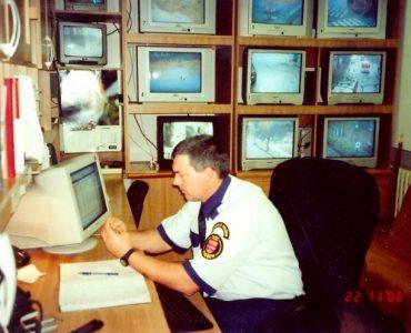 presov kamerovy system