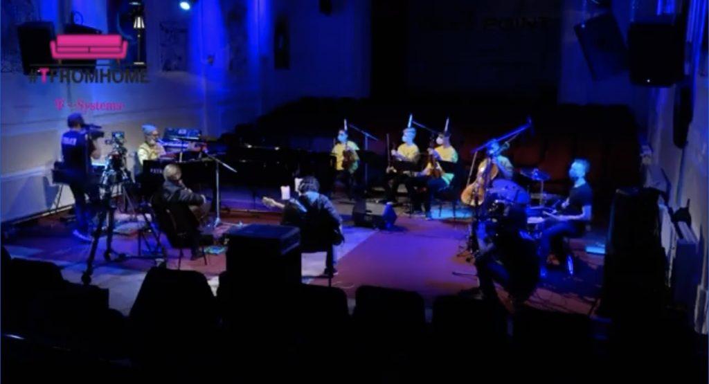 Koncert Marián Čekovský