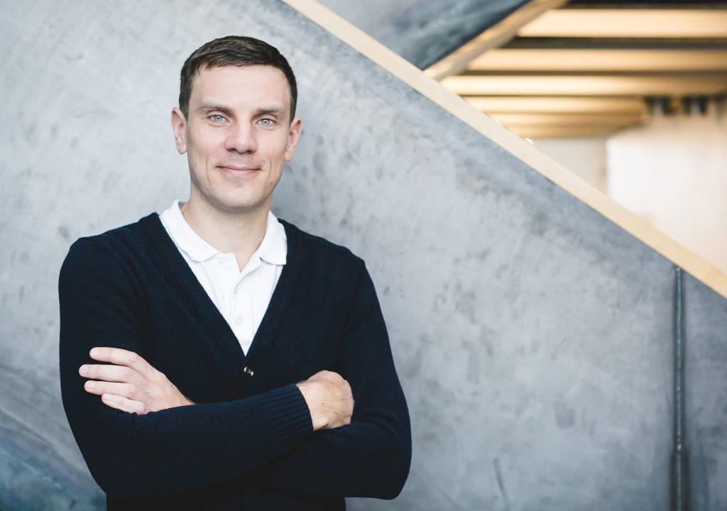 Martin Villig