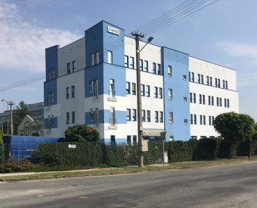 lynx budova