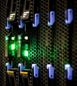 data centra