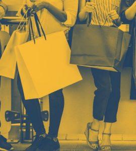 psychologia nakupov