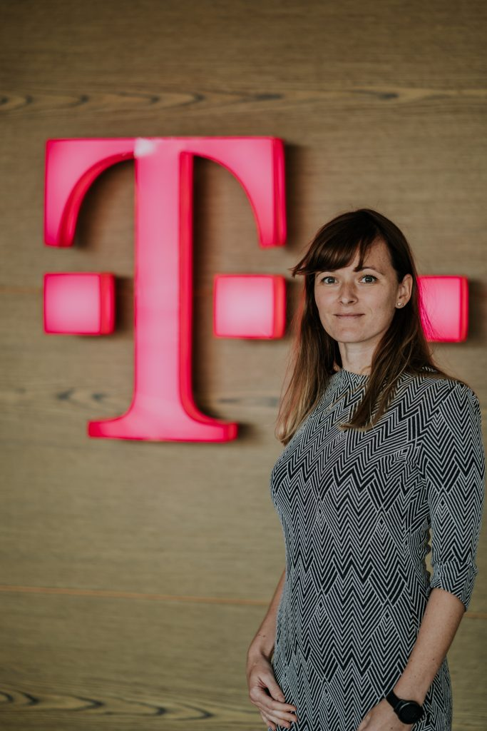 lenka zajacova, deutsche telekom it solutions slovakia diverzita