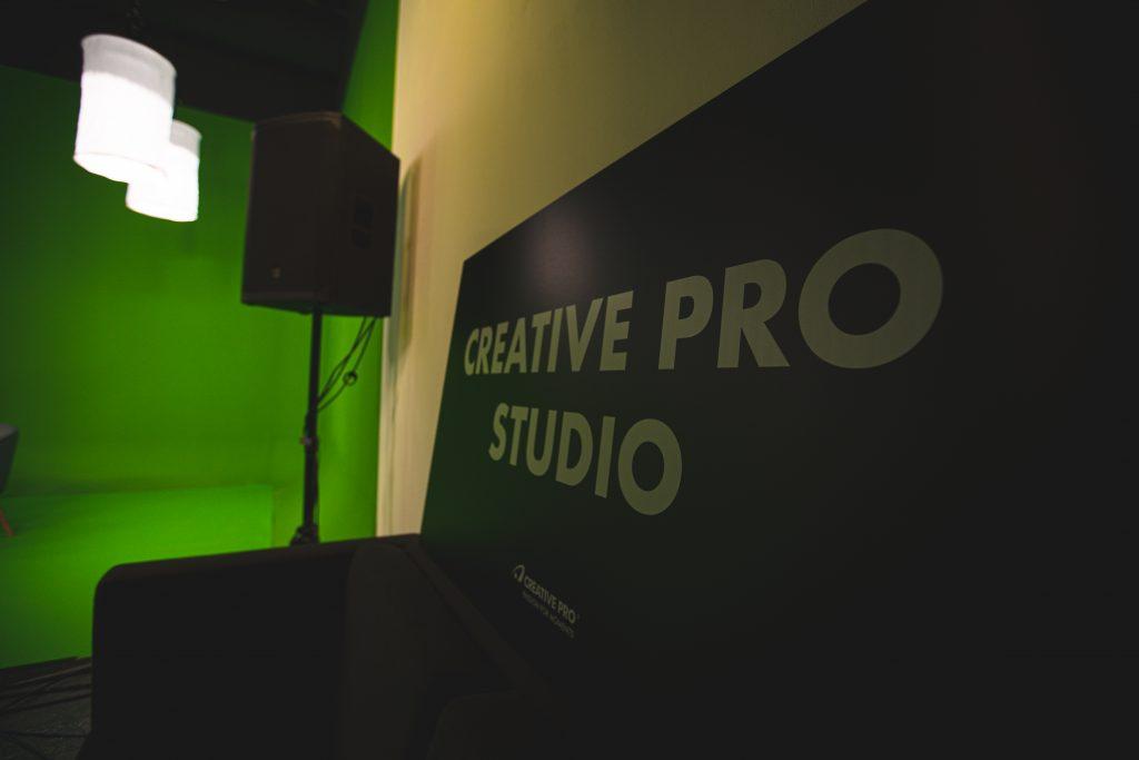 creative pro event