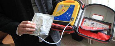defibrilatory