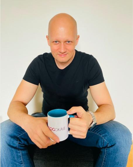 blog o kave