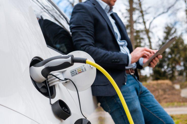 elektromobil fpt slovakia