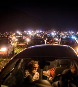 Festival na hrade Šariš