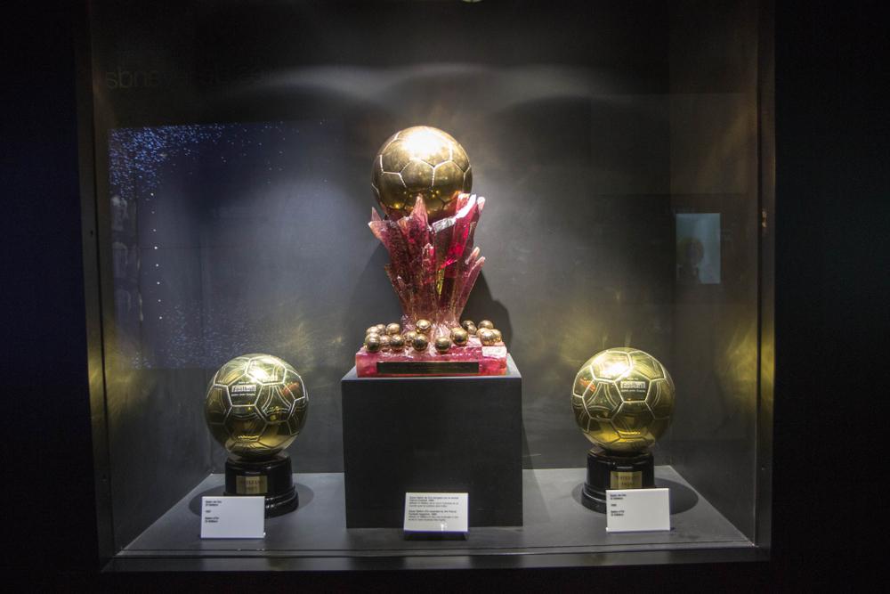 zlata lopta fifa