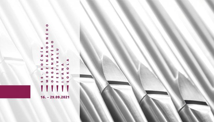 organový festival Ivana Sokola