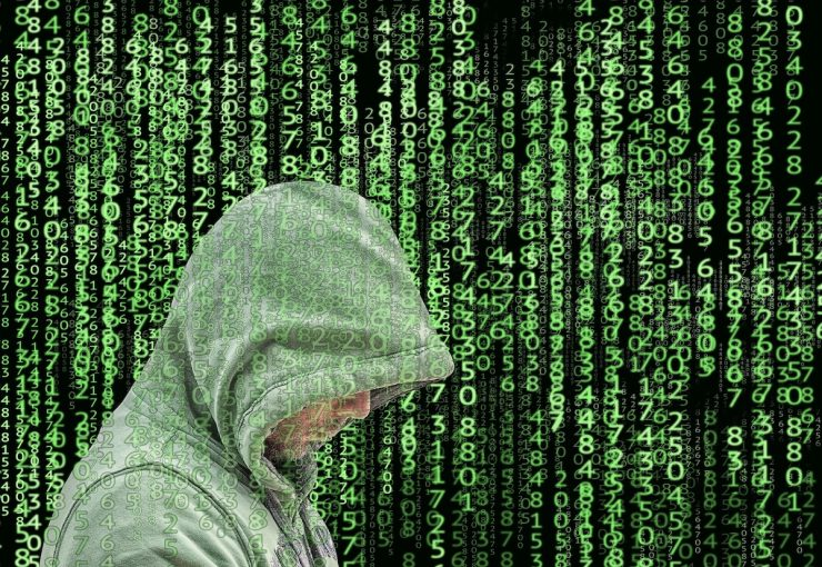 Kybernetický útok