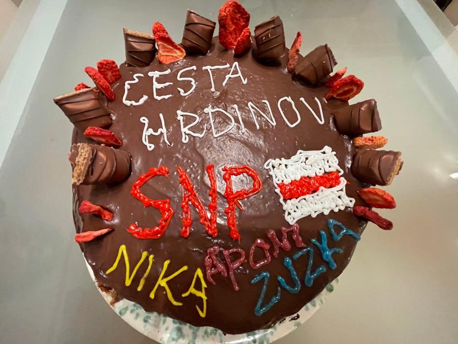 torta snp