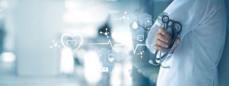 inovácie v zdravotníctve